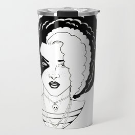 PERSEPHONE. Travel Mug