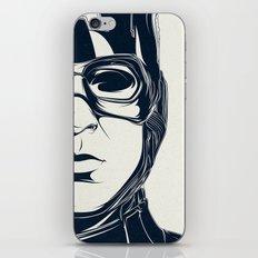 C.A. iPhone Skin