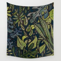 The Greenhouse Wall Tapestry