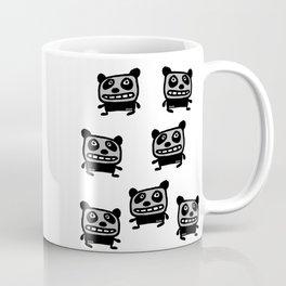 Graphic Panda! Coffee Mug