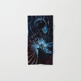 microraptor Hand & Bath Towel