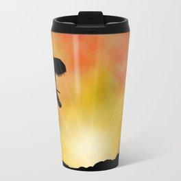 Jurassic Jogger Travel Mug