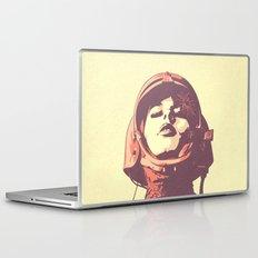 S. O. Laptop & iPad Skin