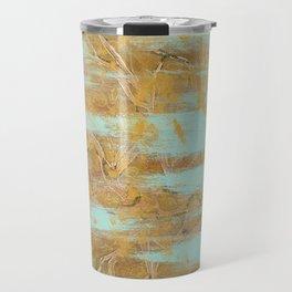Aspen Sky Travel Mug