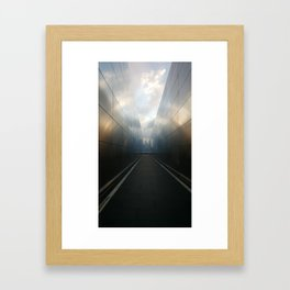 rememberance Framed Art Print
