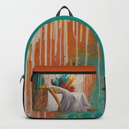 Vulnerable In Love Backpack