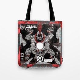 T.A.T.M. SB Tote Bag