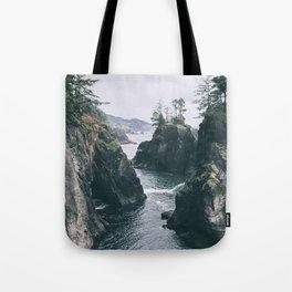 Samuel H. Boardman Tote Bag