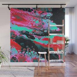 ABEL & CAÏN Wall Mural