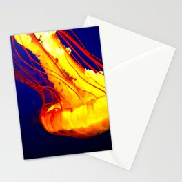 West Coast Nettle II Stationery Cards