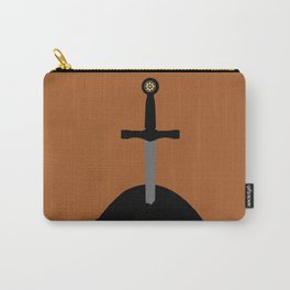 Excalibur Carry-All Pouch