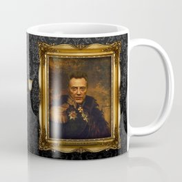 Christopher Walken - replaceface Coffee Mug