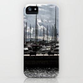 bodrum d-marin iPhone Case