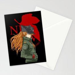 Asuka Langley Soryu / 惣流・アスカ・ラング Stationery Cards