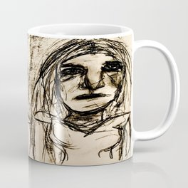 Acetone Us Away. Coffee Mug