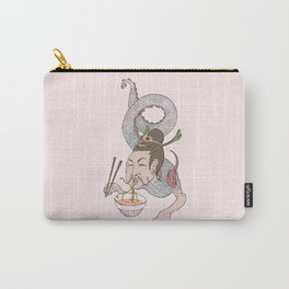 Noodles Carry-All Pouch