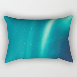 auroras song Rectangular Pillow