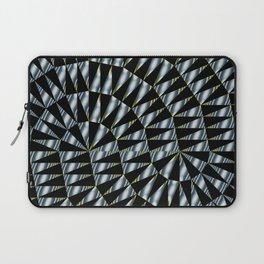 Triple Ts Fractal Laptop Sleeve