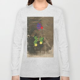 Mr Slinky Long Sleeve T-shirt