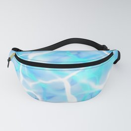 Poolside Reflections Fanny Pack