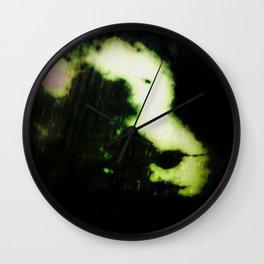 Focus MASS Wall Clock