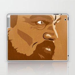 Quentin Tarantino's Plot Movers :: Django Unchained Laptop & iPad Skin