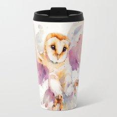 Twilight Owl Travel Mug