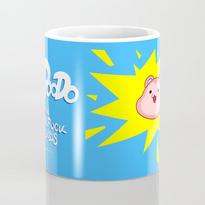 Peepoodo Pop Coffee Mug