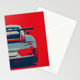 Cool 913 GTS Stationery Cards