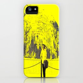 Hot Weather iPhone Case