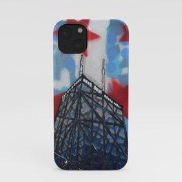 Hancock iPhone Case