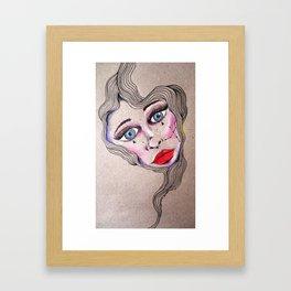 Cygnus  Framed Art Print