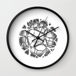The Crunch Wall Clock