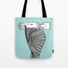harbinger Tote Bag