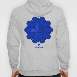Love for Quebec Hoody