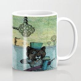 Time For Change Coffee Mug