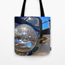 Ford Classic View Tote Bag