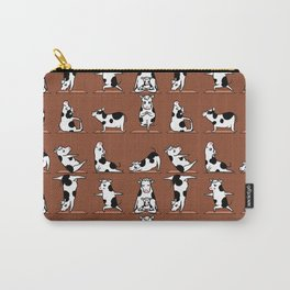 Moo Yoga Carry-All Pouch