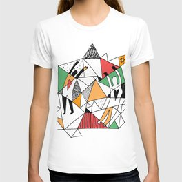 Loving Souls T-shirt