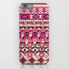 parttern Slim Case iPhone 6s