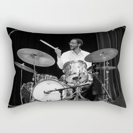 Brian Blade. Children of the Light trio Rectangular Pillow