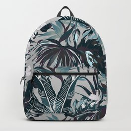 Bird of Paradise Hawaii Rainforest Luminous Backpack