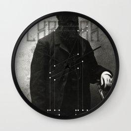 Changaa Wall Clock