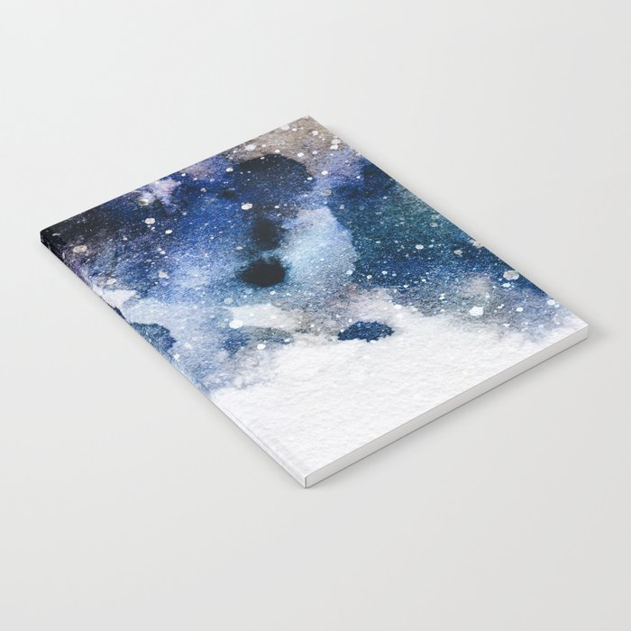 Between airplanes Notebook