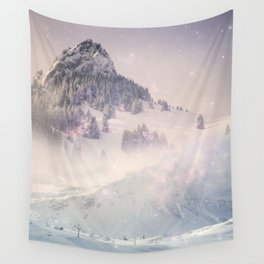 The World Was Ours Wall Tapestry