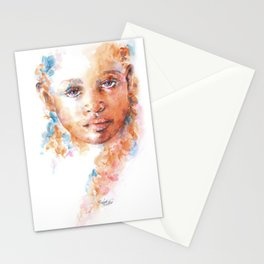 Hidden Tears Stationery Cards