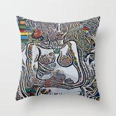 Wall-Art-027 Throw Pillow