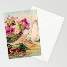Little Loose Ends Stationery Cards