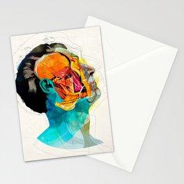 Anatomy [Ellis+Ford] Stationery Cards