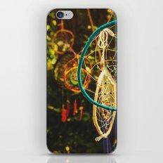 Catch a Dream iPhone & iPod Skin